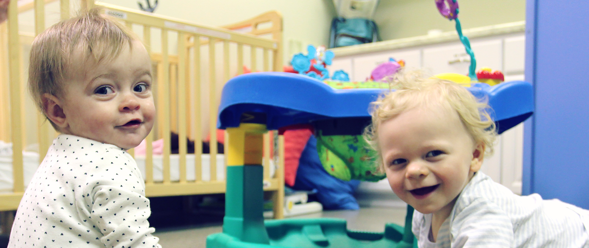 Infant & Toddler